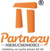 Partnerzy Nieruchomości Logo